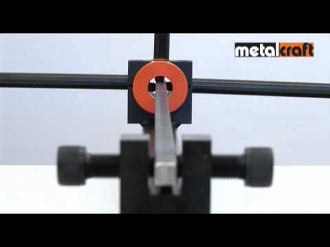 Metalcraft Master Twister Picket Twisting Metal Steel Iron