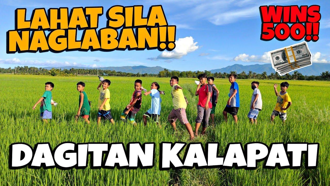 Download MGA DUMAYONG NAIKIPAGDAGITAN, LAHAT NG BATANG FANCIER DITO SAMIN NAKIPAGLABAN!!!
