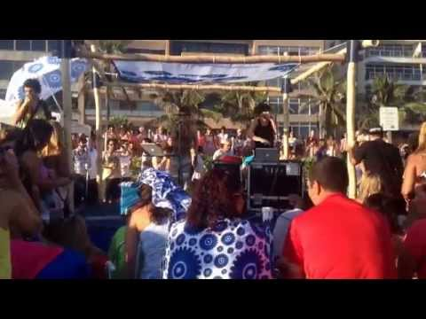 Verão 2014 em Ipanema