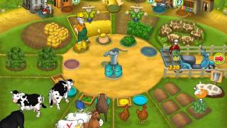Farm Mania 2 - Level 32 (Arcade Mode)