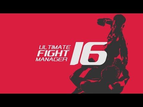 UFC SIMULATOR   Ultimate Fight Manager #1