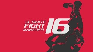 UFC SIMULATOR | Ultimate Fight Manager #1