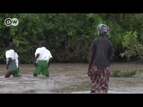 Kenya yatahadharisha mripuko wa Kipindupindu Nairobi