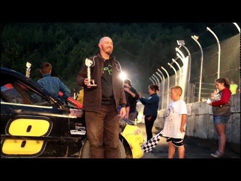 949 Productions: Legion Speedway Mini Stocks