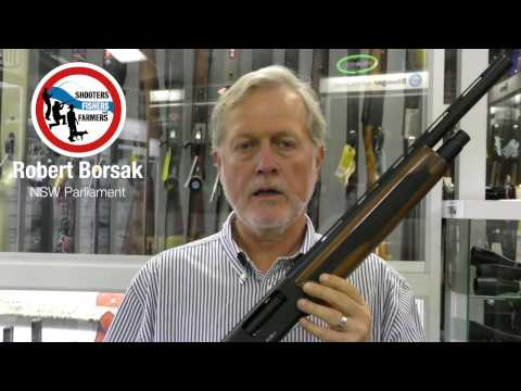 Mythbusting with Robert Borsak and the Adler A110