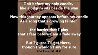 SONG FOR ADAM - JACKSON BROWNE 1972  (HD HQ Lyrics)