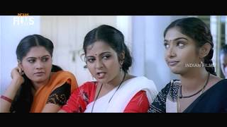 SMS Mem Vayasuku Vacham Telugu Full Movie | Abhinayasri | Sindhuri | Mango Indian Films