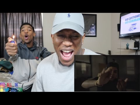 """Young M.A - """"EAT"""" (Official Video)- REACTION"""