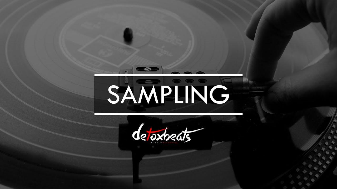 FL Studio 12 - Tutorial: Sampling in Hip - Hop (With .flp) - YouTube