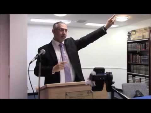 Rabbi Yosef Bitton - The (Almost) Lost Sephardic Approach to Gemara (Talmud) Study, Surata Dishmata