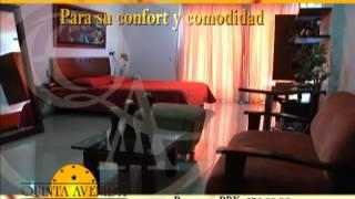 COMERCIAL HOTEL QUINTA AVENIDA