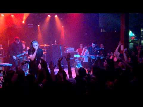 Pvris - White Noise (Live in Jacksonville, FL)
