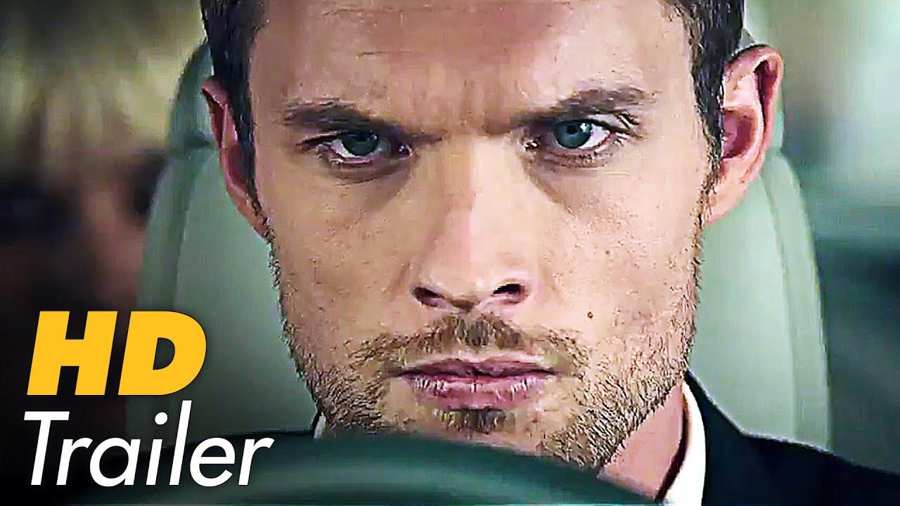 THE TRANSPORTER 4 REFUELED Trailer (2015) Ed Skrein - YouTube