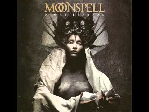Moonspell - Night Eternal (full album) mp3