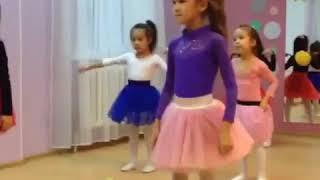 Танец Papito