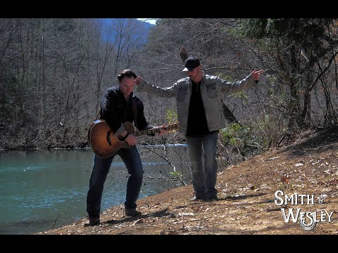Smith and Wesley - The Little Things - Official Music Video