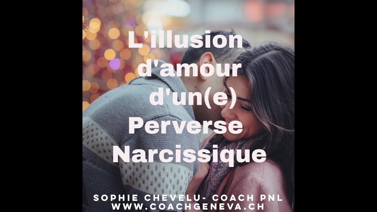 Vidéo : L'illusion de l'amour pour votre pervers narcissique