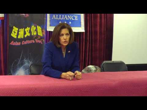 US Senate Catherine Cortez Masto   DEM & Tom Jones   IAP & Congeression District 1 Mary Perry   REP