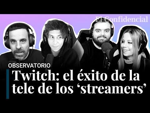 El secreto del éxito de Twitch, la plataforma que 'roba' streamers a Youtube
