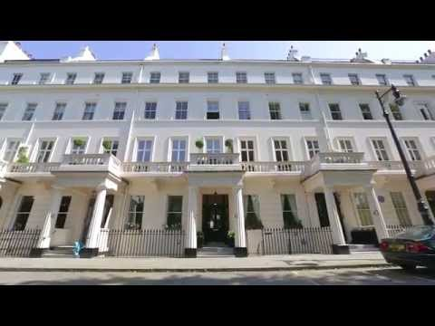 42 Eaton Square, London, SW1W