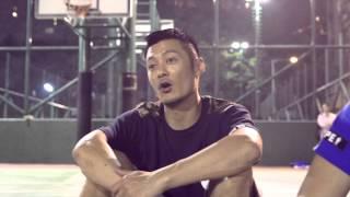 aape 3 on 3 streetball jam aape 3人街頭籃球賽 episode 2