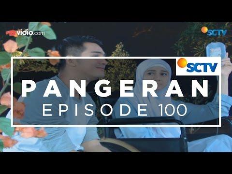 Pangeran - Episode 100