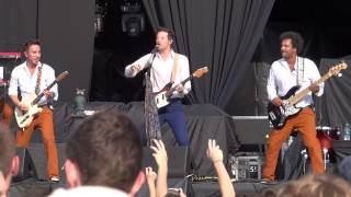 Mayer Hawthorne -- The Stars Are Ours (from Music Midtown 2014, Atlanta)