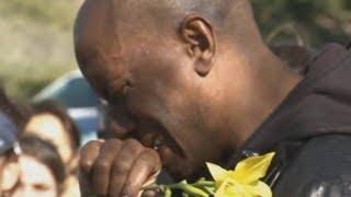 Paul Walker : 60 Sekunden Todeskampf ?  Versuchte er noch, aus dem Auto zu fliehen ?