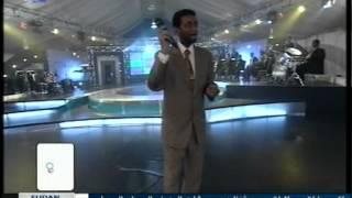 عشقت شادن خالد الصحافة ليالي سبارك سيتى 25 رمضان