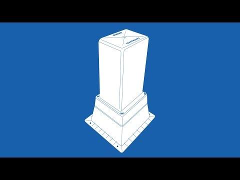 Pillars & Pits at All Round Supplies thumbnail