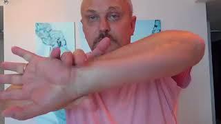 Святослав Дубянский - Энергетическое Растирание Цигун