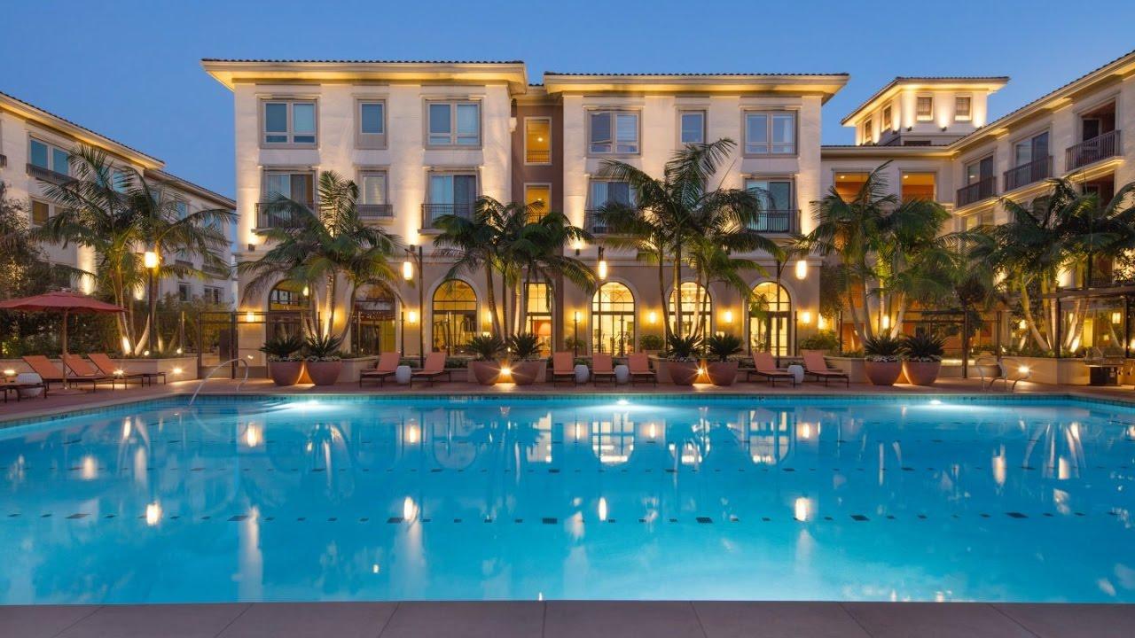 Apartments For Rent In Los Angeles Villas Playa Vista