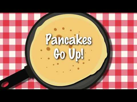 Pancake song | Songs for kids, Primary school assembly | Pancake day song