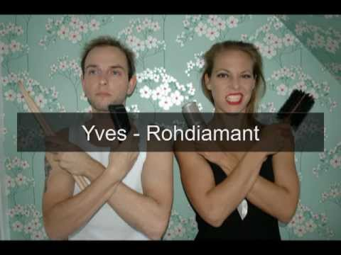 YVES Mix 4 Titel : Wenn du willst, Rohdiamant, Alles ideal, Lautlos