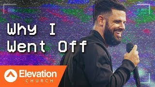 Download TRIGGERED: Taking Back Your Mind In The Age Of Anxiety Part IV | Pastor Steven Furtick Mp3 and Videos