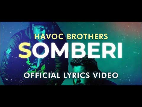Sollu Thamizhan (Somberi) - Havoc Brothers // Official Lyrics Video