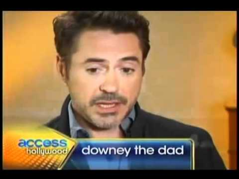 Robert Downey Jr. GUSHES over Susan Downey and their relationship