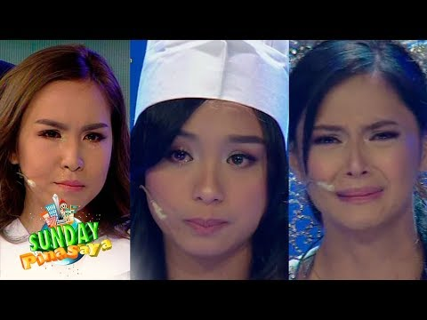 Sunday PinaSaya: May the best 'IyaQueen' wins!