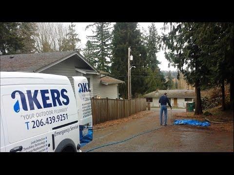 Slab Leak Inspections in Addison
