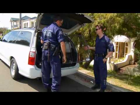 AFP Australian Federal Police: S01E02 (2/2)