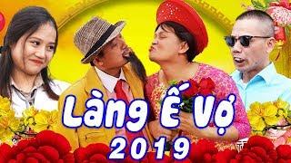 TẬP 1   Phim Hài Tết Mới Hay Nhất 2019