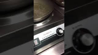 Урок приготовления китайской лапши. От шеф повара Casta
