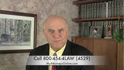 Court Supervision in Illinois Criminal DUI or Traffic cases - with Chicago criminal lawyer Joe Fagan