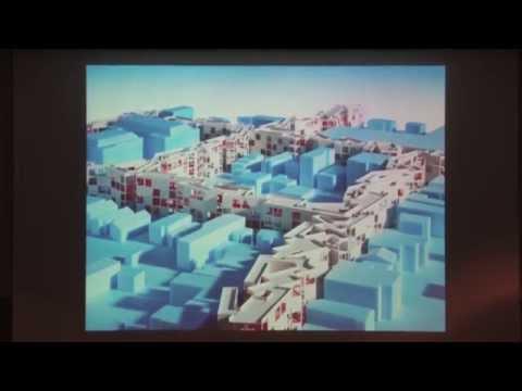 ISU Architecture Lecture Series: Bryan Bell