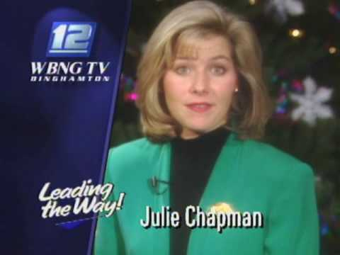 Wbng Tv Holiday Safety Id Julie Chapman December 19