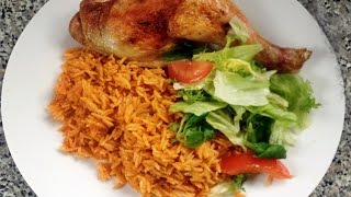 One of Kezia Eniang's most viewed videos: JOLLOF RICE  | KEZIA ENIANG