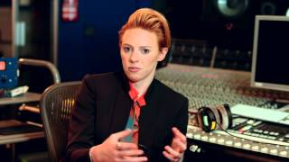 La Roux: Proud To Be Different