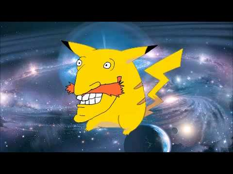 Pokemon Theme Song Ft Nigel Thornberry Youtube