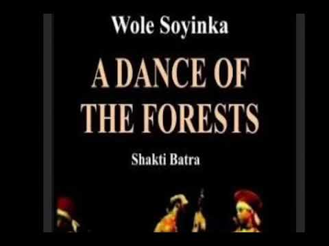 A dance of the Forests Explained fully in hindi - Ekta Singh
