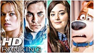 Die besten & schlechtesten filme 2016 im juli